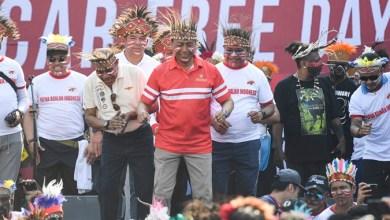 Photo of Rusuh Papua, Wiranto Sebut Benny Wenda Bagian dari Konspirasi
