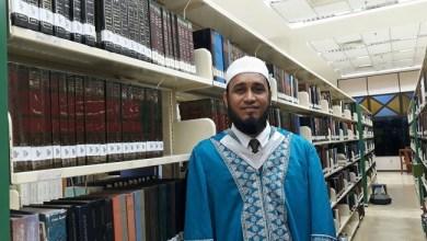 Photo of Dosen UIN Ar-Raniry: Disertasi Milk Al Yamin Coreng Nama UIN