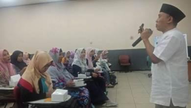Photo of Halal Institute: BPJPH Harus Percepat Diklat Auditor dan Penyelia Halal