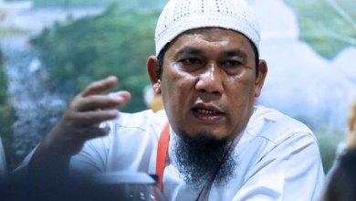 Photo of Sekum PA 212 Dijadikan Tersangka, Tim Hukum: Ustaz Bernard Justru Lindungi Ninoy