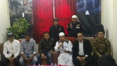 Photo of Begini Kronologi Penangkapan Ustaz Bernard
