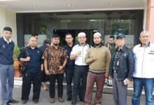 Photo of Kawal Sidang Kasus Wanita Bawa Anjing ke Masjid, Tim Advokat Al Munawaroh: Hukum Harus Tegak
