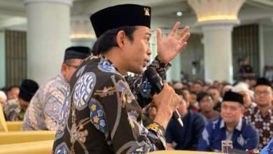 Photo of Ditolak UGM, UAS: Tertutup Satu Pintu, Seribu Pintu akan Terbuka