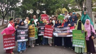 Photo of DKM Al Munawaroh Optimis SM Bisa Terjerat Pasal Penodaan Agama
