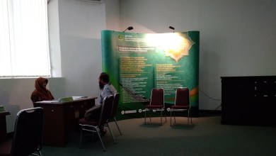 Photo of Hari Pertama Mandatory Halal, Kantor BPJPH Sepi
