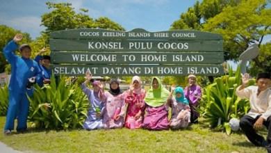 Photo of Kearifan Muslim Melayu Kepulauan Cocos-Australia