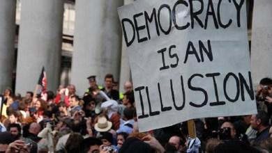 Photo of Ilusi Demokrasi