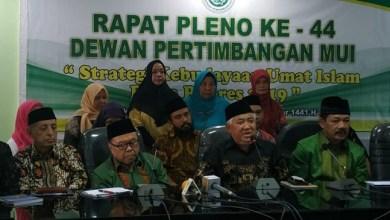 Photo of Menag Urusi Radikalisme, Din Syamsuddin: Waduh, Sebut Saja Kementerian Antiradikalisme