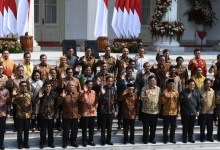 Photo of Inilah Nama-nama Menteri Kabinet Indonesia Maju