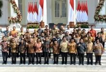 Photo of Kabinet Baru Amanah Baru