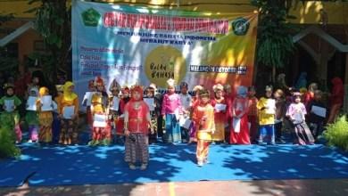Photo of Sambut Sumpah Pemuda, MIN 1 Kota Malang Gelar Lomba Literasi