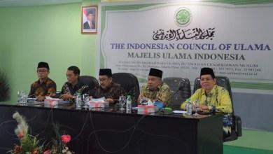 Photo of MUI akan Gelar Rakernas ke-5 di Lombok