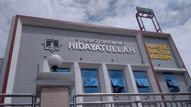 Photo of Jumat Besok Wapres JK akan Resmikan Gedung Pusat Dakwah Hidayatullah di Cipinang Cempedak