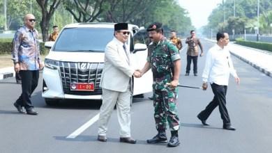 Photo of Jadi Menhan, Prabowo Dipastikan tak Ambil Gaji