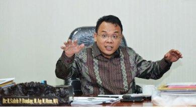 Photo of PAN Ambil Posisi di Luar Pemerintahan