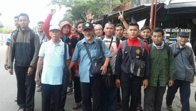 Photo of Pak Tammat, Jejak Dakwahnya tidak akan Tamat