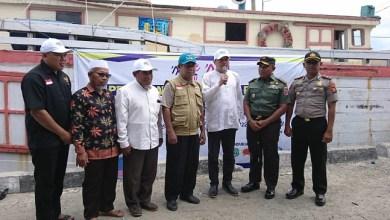 Photo of UBN Kirim 20 Ton Beras untuk Desa Gane Luar