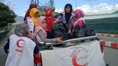 Photo of BSMI Siapkan Bantuan Rehabilitasi untuk Pengungsi Wamena