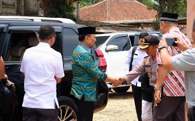 Pengamat Terorisme Minta Wiranto Introspeksi Diri