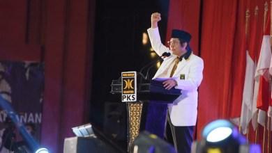 Photo of Rakornas PKS 2019 Hasilkan Enam Keputusan Strategis, Salah Satunya Komitmen sebagai Oposisi