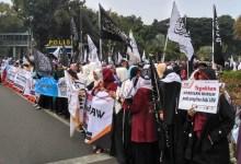 Photo of AOMI Desak Polisi Usut Kasus Penistaan Agama oleh Sukmawati