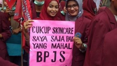 Photo of Ketok Palu Tarif Iuran Baru BPJS Kesehatan