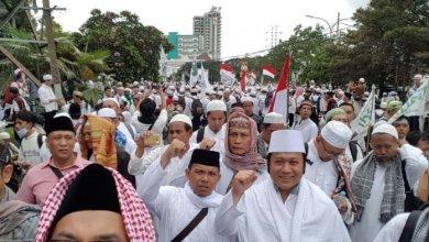 Photo of Unjuk Rasa, Tak Ada Larangan Syar'i