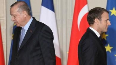 Photo of Erdogan kepada Macron: Periksa Kematian Otak Anda Sendiri