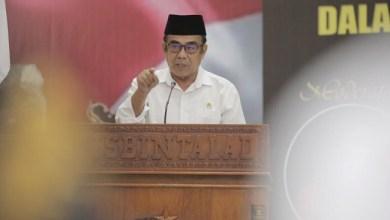 Photo of Ini Tiga Kriteria Radikal Versi Menag Fachrul Rozi