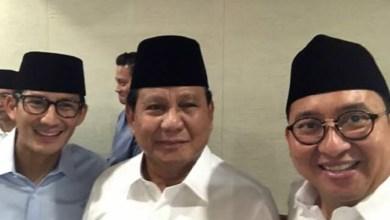 Photo of Fadli Zon, Orang Pertama yang Sarankan Prabowo Jadi Menhan