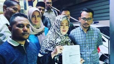 Photo of Fahira Laporkan Ade Armando ke Polda Metro Jaya