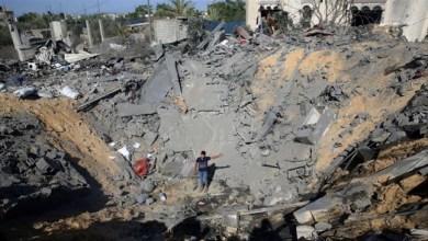 Photo of Malaysia Kecam Keras Agresi Israel ke Gaza