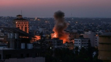 Photo of Gaza Dibombardir Israel, PM Palestina Minta PBB Beri Perlindungan Internasional