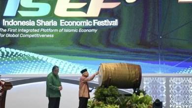 Photo of Buka ISEF 2019, Wapres Ingin Industri Halal dan Keuangan Syariah Berkembang