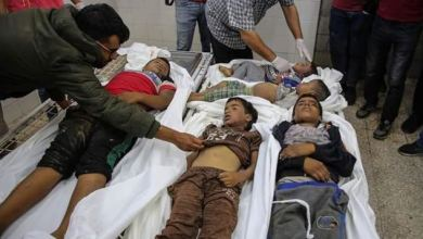 Photo of Sejak 2000 Silam, Tiga Ribu Anak Terbunuh oleh Israel