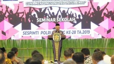 Photo of Wapres Kiai Ma'ruf: Khilafah Islami, tapi Tertolak di Indonesia
