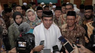Photo of Menag Fachrul Razi Minta Ulama tidak Provokasi Umat