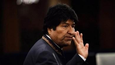 Photo of Tinggalkan Bolivia, Evo Morales Dapat Suaka dari Meksiko