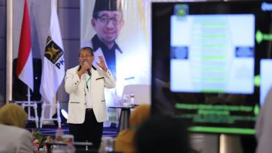 Photo of Fraksi PKS Tolak Rencana Kenaikan TDL