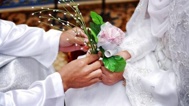 Photo of Nikah itu Mudah, Kok Dibuat Susah?