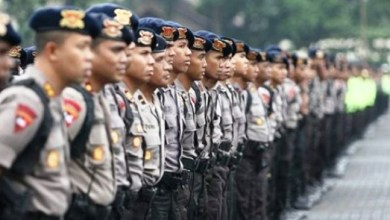 Photo of Polisi Dilarang Pamer