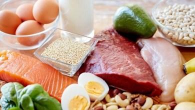 Photo of Konsumsi Protein Berlebihan Bisa Bahayakan Ginjal