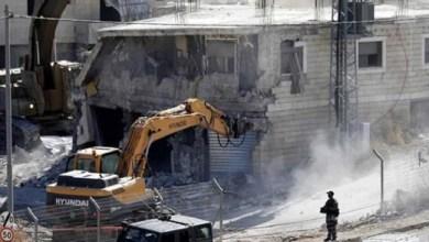 Photo of Dituduh Bunuh Tentara Zionis, Israel Hancurkan Rumah Empat Warga Palestina