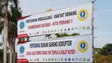 Photo of Serikat Pekerja Tolak Rencana Pengangkatan Ahok sebagai Komut Pertamina