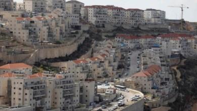 Photo of Tolak Sikap AS, Jerman Tegaskan Permukiman Israel di Tepi Barat Ilegal
