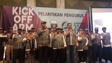 Photo of Tingkatkan Peran Kemanusiaan, Himpunan Alumni IPB Lantik Pengurus Aksi Relawan Mandiri
