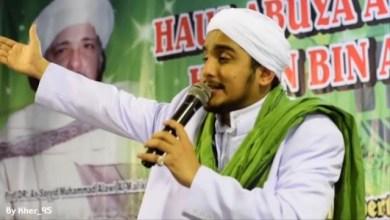 Photo of Habib Hanif: Pembakar Poster HRS Harus Diusut, Jangan Sampai Lolos