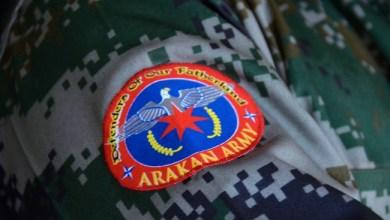 Photo of Arakan Army Sebut Anak Buah San Suu Kyi Tewas