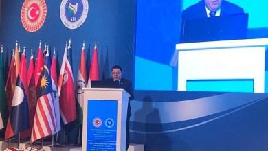 Photo of Di Pertemuan Parlemen Asia, Fadli Zon Suarakan Uighur, Rohingya, dan Palestina
