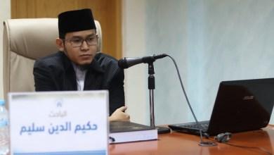 Photo of Hakimuddin Salim, Doktor Tarbiyah Islamiyah Pertama dari Asia Tenggara dengan Nilai Summa Cumlaude